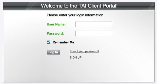 5 Tips for Using the TAI Help Desk