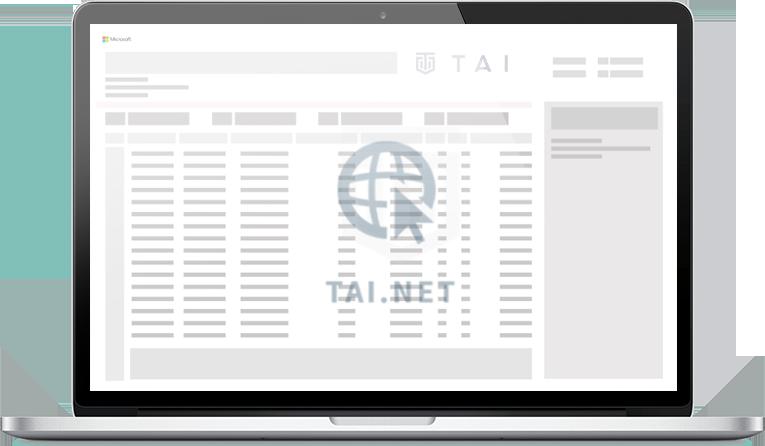 TAI Reinsurance Software