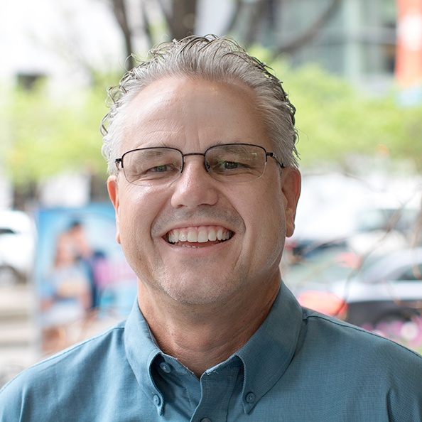 Bill Price Senior Programmer