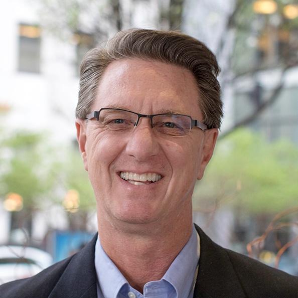 Ed McCloskey Project Portfolio Manager
