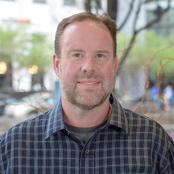 Greg Newton Senior Business Analyst