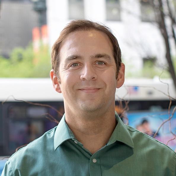 Mike Skelley