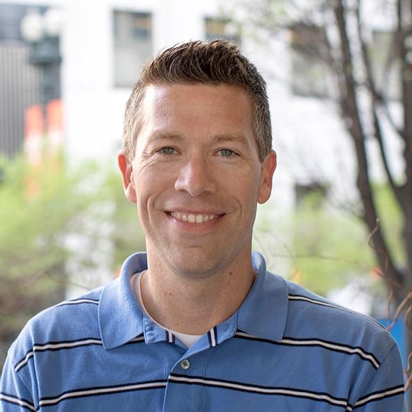 Ryan Cauldwell Business Analyst