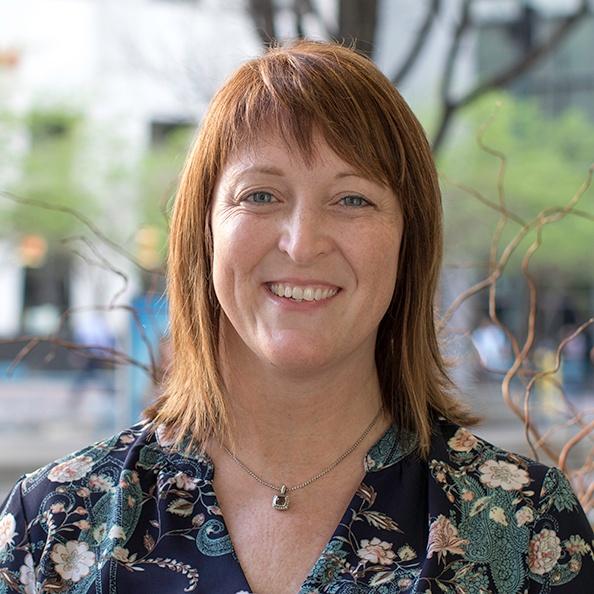 Wendy Wilmer Business Analyst